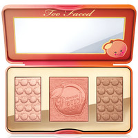 Too Faced Sweet Peach Glow Highlighting Palette - Makeup - Beauty - Macy's