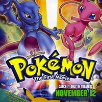 Pokemon: The First Movie 27x40 Movie Poster (1999)