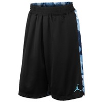 Jordan Retro 7 Printed Shorts - Men's at Champs Sports
