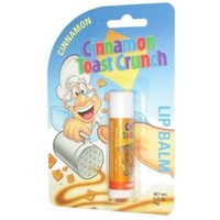 General Mills Cinnamon Toast Crunch Lip Balm 17107 by Boston America
