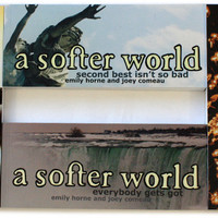 TopatoCo: A Softer World Book Combos