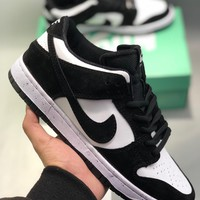 NIKE DUNK LOW PRO LW SB Men's and women's cheap nike shoe