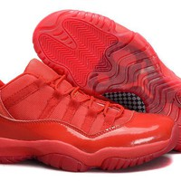 Air Jordan 11 Retro Low All Red Pe Online 11s Low All Red - Beauty Ticks