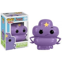 Adventure Time - Lumpy Space Princess Pop Vinyl Figure