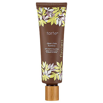 tarte Clean Slate Flawless 12-Hr Brightening Primer (1 oz )