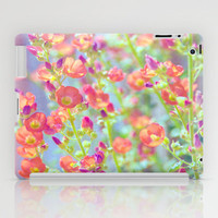 Garden Song iPad Case by Shawn Terry King