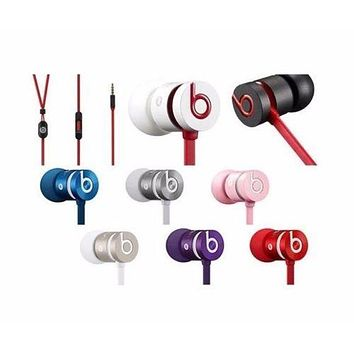 urBeats Beats by Dr. Dre In-Ear Wired only Headphones Earbuds Authentic