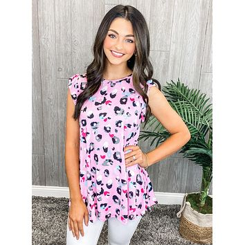 Undeniably Yours Top