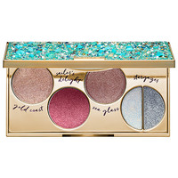 Foil Finger Paints Shadow Palette – Rainforest of the Sea Collection - tarte | Sephora