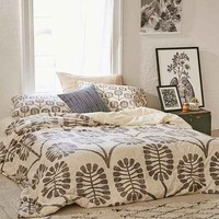 Holli Zollinger For DENY Thistle Duvet Cover
