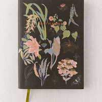 Daily Planner Journal | Urban Outfitters