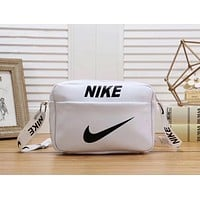 Adidas+NIKE+PUMA Motion Crossbody Satchel Shoulder Bag