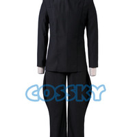 Star Wars Imperial Officer Uniform Costume NEW Version