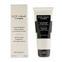 Hair Rituel by Sisley Restructuring Conditioner with Cotton Proteins - 200ml-6.7oz