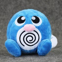 "5"" - Pokémon Poliwag Plush"