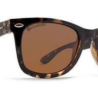 Dot Dash Plimsoul Sunglasses (Tort/Bronze Polarized) at 7TWENTY Boardshop, Inc