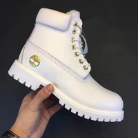 Timberland Rhubarb boots for men and women shoes-3