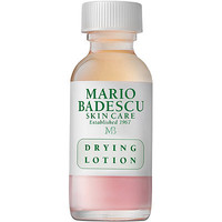 Glass Bottle Drying Lotion