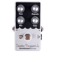 EarthQuaker Devices Disaster Transport Junior Delay Machine Pedal at Hello Music
