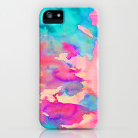 Dawn Light iPhone & iPod Case by Amy Sia