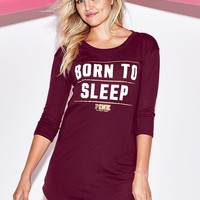 Sleep Shirt - PINK - Victoria's Secret