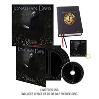 BLACK LABYRINTH NOTEBOOK + POSTER BUNDLE - Black Labyrinth Exclusive Bundles
