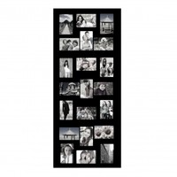 Adeco 21-Opening Collage Picture Frame