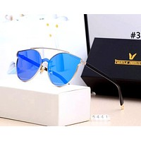 GENTLE MONSTER 2019 new personality men and women travel polarized sunglasses #3