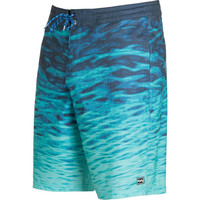 ALL DAY SUNSET LO TIDES BOARDSHORTS