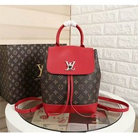 lv louis vuitton shoulder bag lightwight backpack womens mens bag travel bags suitcase getaway travel luggage 103