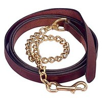 Leather Lead - Lead Ropes from SmartPak Equine