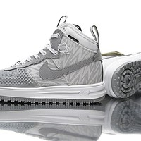 Nike Lunar Force 1 Duckboot  Basketball Sneakers