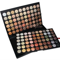 Pro 120 Full Color Eyeshadow Palette Eye Shadow Makeup 4# = 1747721284