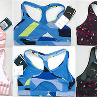 New 1 Nike Dri-FIT Shaping or Pro Combat Sports Bra Women Pick Size/Color/Style