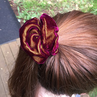 Scrunchies - Buy 3 get 1 FREE mix & match