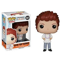 Orange is the New Black Galina Red Reznikov Pop! Vinyl Figure