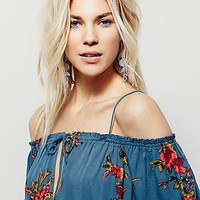 Free People So Divine One Piece