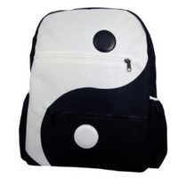 Mojo Yin Yang Backpack