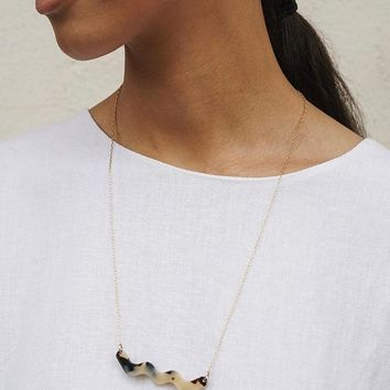 Motion Necklace