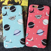 Moon iiPhone 7 7Plus & iPhone 6s 6 Plus Case Cover + Gift Box 297