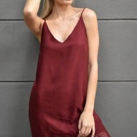 """""""Night on the Town"""" Dress"""