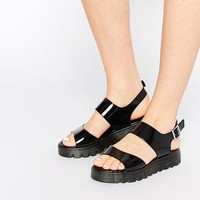 ASOS | ASOS FLYNN Jelly Sandals at ASOS