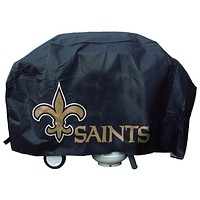 New Orleans Saints Grill Cover