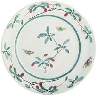 Mottahedeh Famille Verte Dinnerware Collection