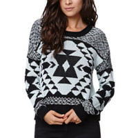 LA Hearts Long Sleeve Roll Neck Pullover Sweater at PacSun.com
