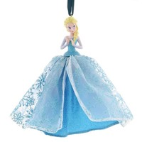 Check Out the Elsa Dress Ornament | Walt Disney World Resort