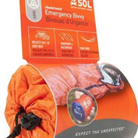 Adventure Medical Kits SOL Emergency Bivvy 1 or 2 Person