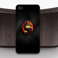 Mortal Kombat custom case, iphone case, ipod 4 and 5 case, samsung galaxy case