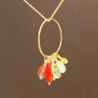 Necklace 116 - GOLD