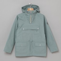 Norse Projects Oi Polloi x Norse Projects Kaare Anorak (Grey) | Oi Polloi
